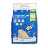 Mothercare Medium Pants Diaper 7-12kgs- 50 pcs