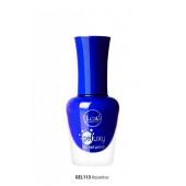 J.Cat Beauty Geluxy Gel Nail Polish- Aquarius
