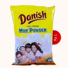Danish Full Cream Milk Powder 1 kg