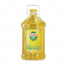 Bashundhara Fortified Soybean Oil 5 Liter