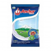 Anchor Full Cream Milk Powder 500 gm