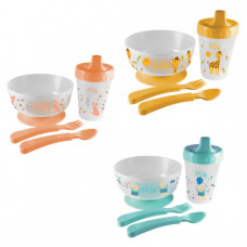 Pur Weaning Set