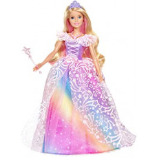 Barbie GFR45 Dreamtopia Royal Ball Princess Doll