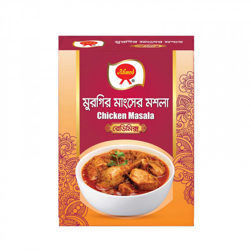 Ahmed Chicken Masala 100 gm