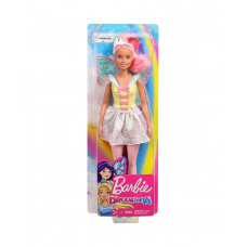 Barbie FXT03 Dreamtopia Fairy Doll