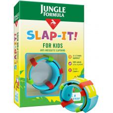 Jungle Formula Kids Slap It Band