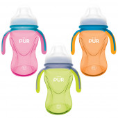 PUR Multi Grasp Drinking Cup 250 ml