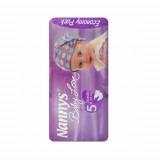Nannys Baby Diaper 5 Junior Belt 12-25 kg 50 pcs (Made in Cyprus)