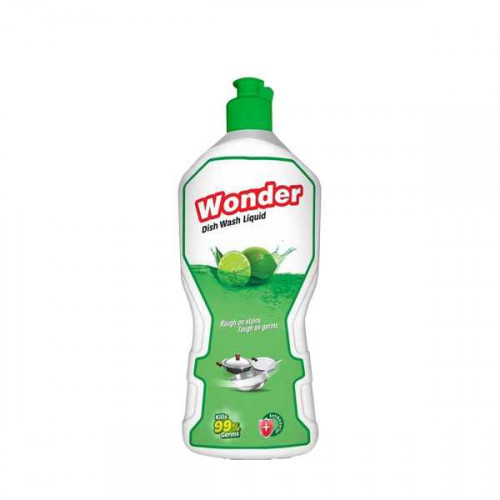 Wonder Dishwash Liquid 500 ml