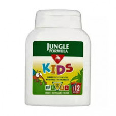 Jungle Formula Insect Repellent Lotion for Kids 125 mL