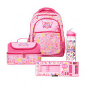 Smiggle Express School Gift Bundle - Pink