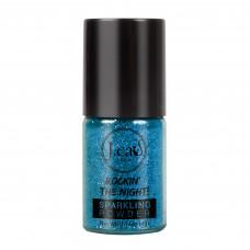 J.Cat Beauty Sparkling Powder- Jungle Sapphire