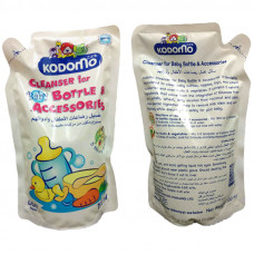 Kodomo Cleanser For Baby Bottle & Accessories 700 mL