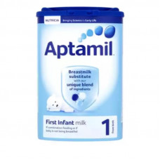 Aptamil Milk Stage 1
