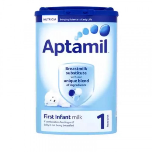 Aptamil Milk Stage 1