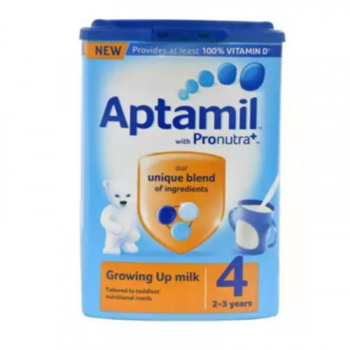Aptamil Milk Stage 4