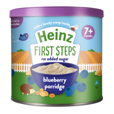 Heinz Blueberry Porridge 7 Months+ 240 gm