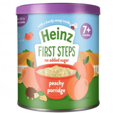 Heinz Peachy Porridge 7 Month+ 240 gm