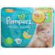 Pampers 5 Belt Diaper 11-18Kg - 38 Pcs (Kingdom of Saudi Arabia)