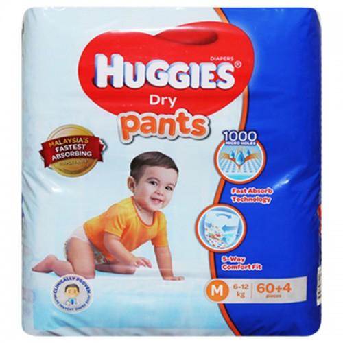 d55400b84 Buy Huggies Dry Medium Pant Diaper Online in Bangladesh
