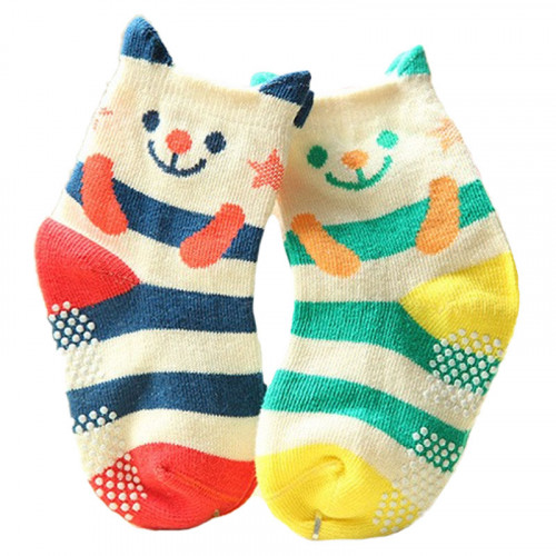 Autumn Spring Cotton Baby Socks