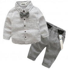 Gentleman Baby Boy Cloth