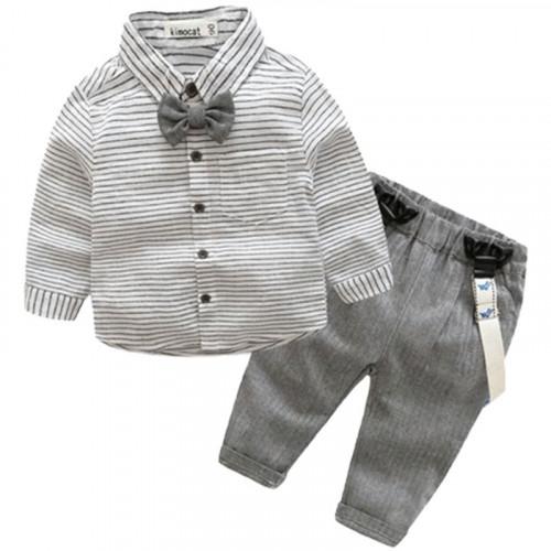 Gentleman Baby Boy Cloth
