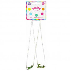 Smiggle Best Friend Forever Necklace