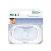 Philips Avent Nipple Protectors 2 Pcs