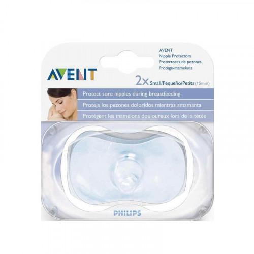 Philips Avent Nipple Protectors 2 Pcs