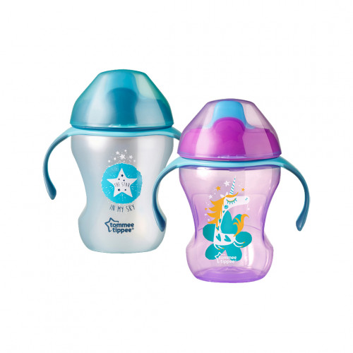 Tommee Tippee Training Sippee Cup 6m+