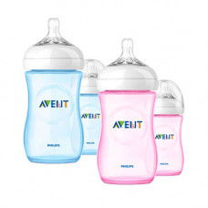 Philips Avent Natural Feeder Color 260 mL