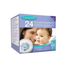 Lansinoh Disposable Nursing Pads 24 Pcs/Pack