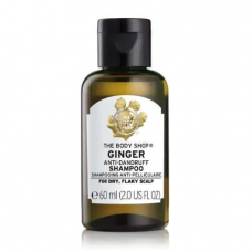 The Body Shop Ginger Shampoo 400 mL