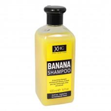 Xpel Hair Care Banana Shampoo 400 mL