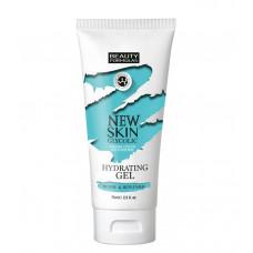 Beauty Formulas Hydrating Gel New Skin Glycolic 75 mL