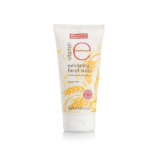 Beauty Formulas Vitamin E Exfoliating Facial Scrub 150 mL
