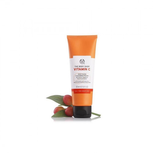 The Body Shop Vitamine C SPF-30 50 mL.