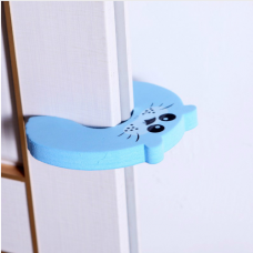 Door Stoper: Cartoon Animal Theme - 5 pcs