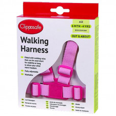 Clippasafe Walking Harness