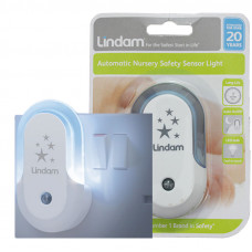 Lindam Automatic Sensor Light