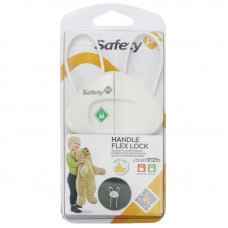 Safety First Handle Flex Lock