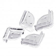 Baby Safety Furniture Edge Protector - 4 pcs