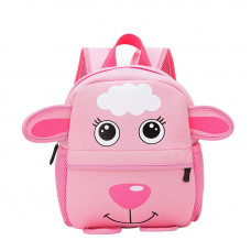 Cool Kid Toddler Mini School Bags: Sheep