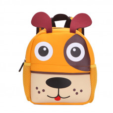 Cool Kid Toddler Mini School Bags: Dog