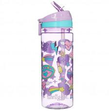 Smiggle Stylin' Drink Up Water Bottle