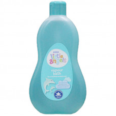 Asda Little Angel's Vapour Bath 500 mL