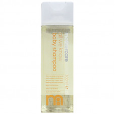 Mothercare All We Know Baby Shampoo 300 mL.