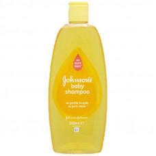 Johnson's Baby Shampoo 500 mL
