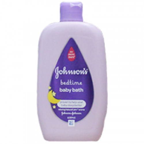 Johnson's Bedtime Baby Bath 300 mL